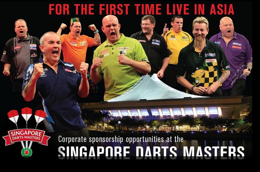 dartsmasters
