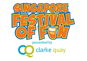 Festival of Fun Logo
